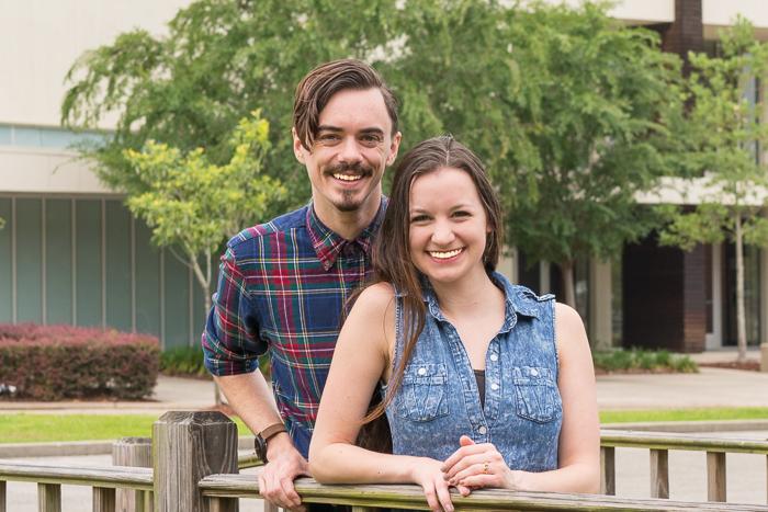 Peter & Noelle Samuels